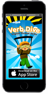 English phrasal verbs app
